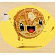 Toasty Waffle