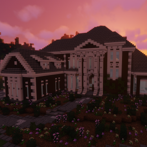 gmansion5 sunset