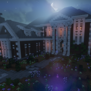 moonlight gmansion5